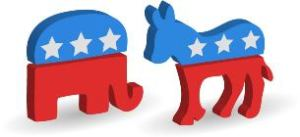 Republican Democrat